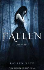 Fallen | Падшие by kellietA