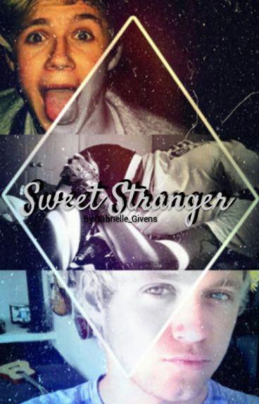 Sweet Stranger - Ziall
