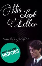 A Letter From A Future Dark Lord ♛Tom Riddle♛ by ElyQis
