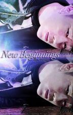 New Beginnings by MrsGyu