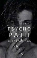 Psychopath by JustAGirl169