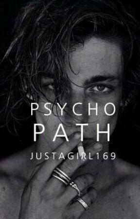 Psychopath | √ by HappyIsHere
