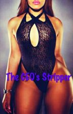 The CEO's Stripper by shanicetw2013