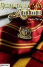 •scruta la mia anima•||Harry Potter|| by GriffynMayne