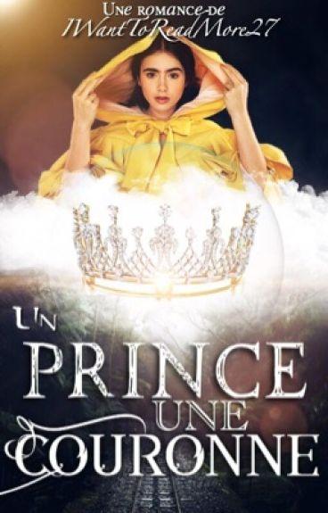 Un prince, une couronne