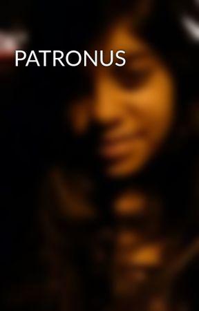 PATRONUS by Violetsareblue19