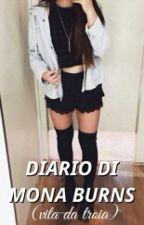 diario di M.B.:      vita da troia by ams_castelli