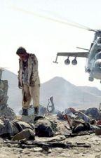 Тьма Афганистана by YzRead