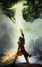 Dragon Age: Inquisition One Shots and Drabble by live4h0y