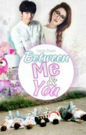 Between Me and You [INFINITE L] by hanachaan