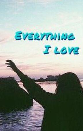Everything I Love Reaper Sia Wattpad