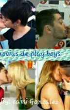 Novias de play boys. by kamiii11
