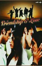 Manan ff : Friendship And Love by musical_tie
