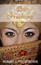 Siti Nurbaya by eclipse99