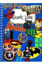 Dork Love by QuirkyDork231