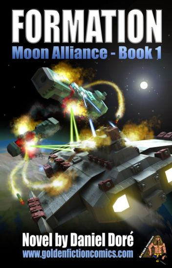 Formation - Moon Alliance book 1