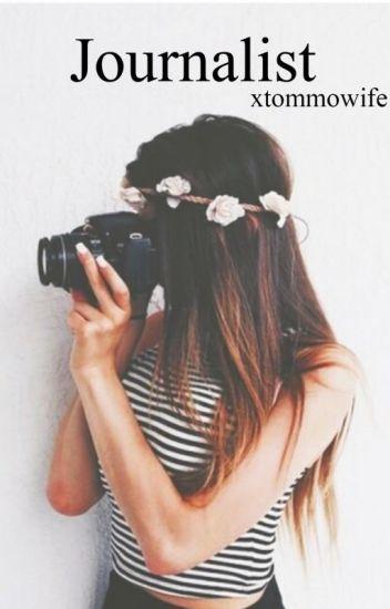 Journalist | h.s. ✓