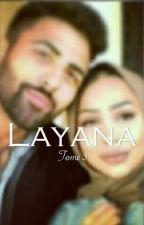 Layana - Tome 3  by AssyaKhadija