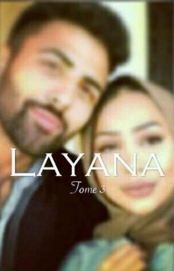 Layana Tome 3 (FINI)