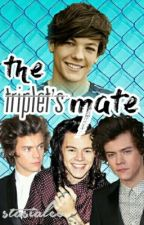 The Triplets Mate [Styles/Tomlinson] by stasialee