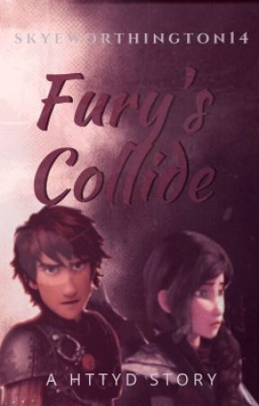 Fury's Collide (An HTTYD fanfic) On hold - Ch 1: Kidnapped