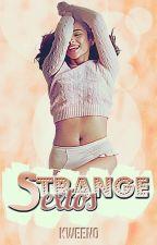 Strange Sextos ☼ h.s by kweeno