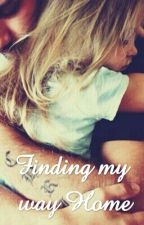 finding my way home by vedope