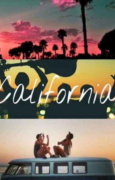 California » Magcon Boys » EN EDICIÓN