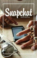 Snapchat [z.m] by xserendipitous