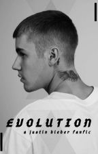 Evolution { J.B }  by narrycame