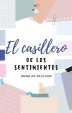El Casillero De Los Sentimientos by Sweetdistance1