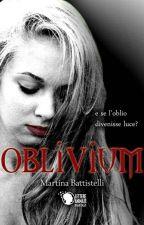 Oblivium by MartinaBattistelli