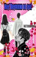 Hoy Boyfriend ko sya!! Book1 (Complete!!!) by ImAllYoursKharrian