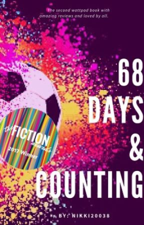 68 Days And Counting by nikki20038