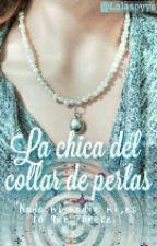 La chica del collar de Perlas by Lolasoyyo