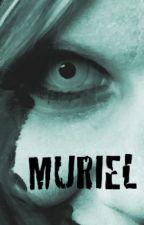 Muriel by DavidMoody