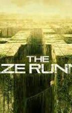 The Beginning( a maze runner fan fiction) by my_forgotten_dreams