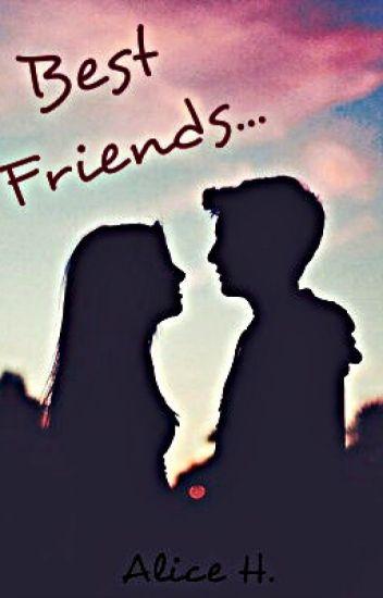 Best Friends... (Concluído)