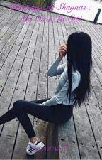 Chronique de Shaynas: Ma vie a la cité by Une_Plumee