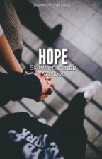 Hope // SDMN by Destroying-Mickey