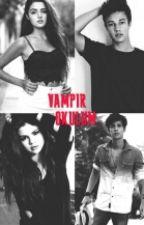 Vampir Okulum by sena45690