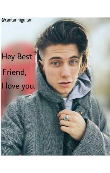 Hey Best Friend, I love you.||Benji.