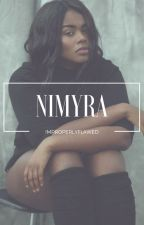NIMYRA by ImproperlyFlawed