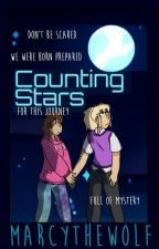 Counting Stars (Mabifica) by Marcythewolf