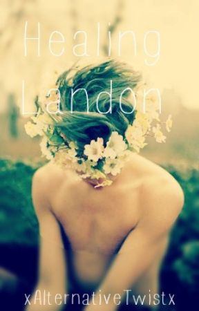Healing Landon (BoyxMan) (Mpreg) by sweetswritings