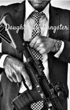 Daughter Of Gangster. by Mallou_Love