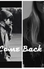 Come Back by ckewene