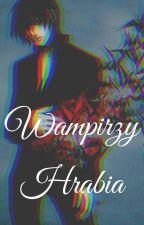 Wampirzy Hrabia by Suzana3803