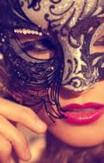 The girl with The Mask