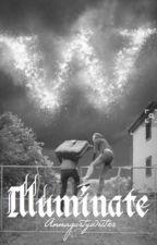 Illuminate • George Weasley by annacanwrite